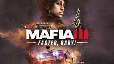 [MAC] Mafia III: Faster, Baby! (2017) - ITA