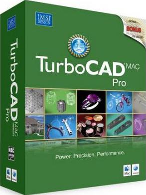 IMSI TurboCAD Mac Pro v10.0.0 Build 1340 DOWNLOAD MAC ENG