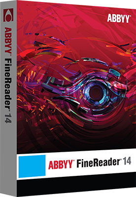ABBYY FineReader Corporate 14.0.105.234 - ITA