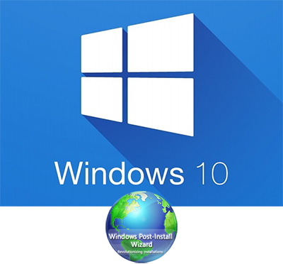 Windows 10 Professional 1703 WPI Edition 64 Bit DOWNLOAD ITA – Maggio 2017