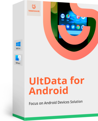 Tenorshare UltData for Android 5.3.1.4 - ENG