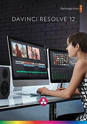 BlackMagic Design Davinci Resolve v12.5.2 64 Bit DOWNLOAD ENG