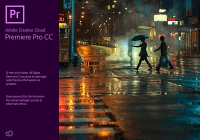 [MAC] Adobe Premiere Pro CC 2018 v12.1.2.69 - Ita