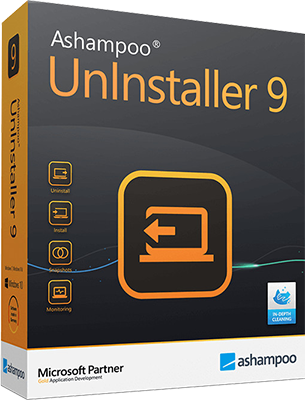 [PORTABLE] Ashampoo UnInstaller v9.00.00 - Ita