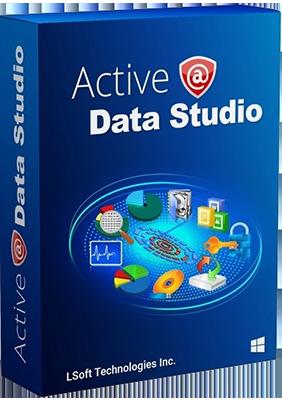 Active Data Studio v17.0.0 Preattivato - ENG