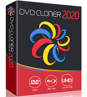 DVD-Cloner 2020 v17.10 Build 1455 x64 - ITA