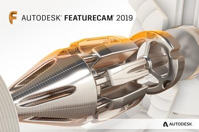 Autodesk FeatureCAM Ultimate 2019.1 x64 - ITA