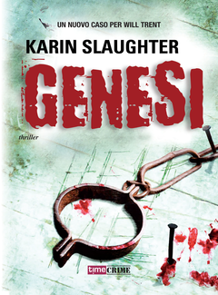 Karin Slaughter - Genesi (2013)