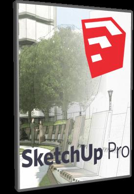 [MAC] SketchUp Pro 2020.0 v20.0.362 macOS - ITA