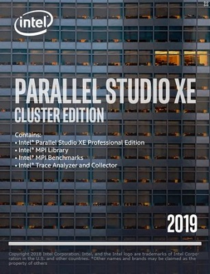 Intel Parallel Studio XE 2019 Cluster Edition Update 5 - ENG