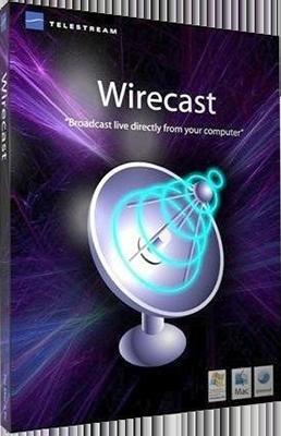 Telestream Wirecast Pro v7.6.0 64 Bit DOWNLOAD ITA
