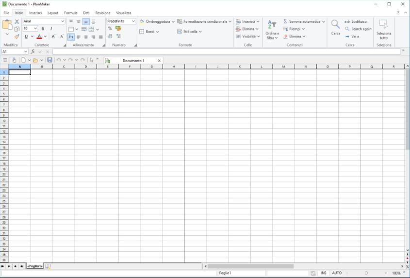SoftMaker Office Professional 2021 Rev S1030.0201 x64 - ITA