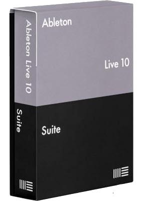 Ableton Live 10 Suite v10.1 64 Bit + Plugin - Ita