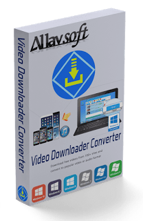 [MAC] Allavsoft Video Downloader Converter 3.22.3.7366 macOS - ENG