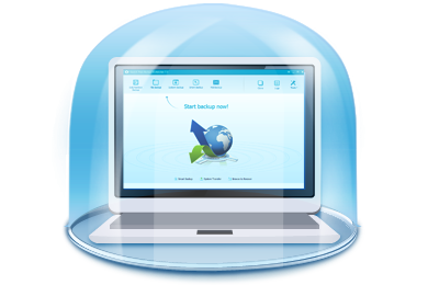 EaseUS Todo Backup Advanced Server v9.0.0.0 + WinPE - Ita