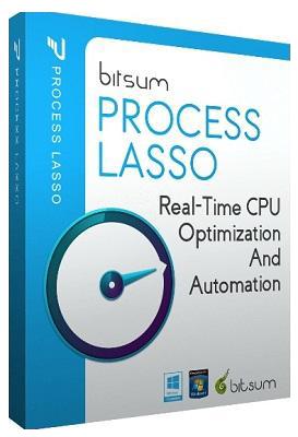 Bitsum Process Lasso Pro 9.8.0.52 - ITA