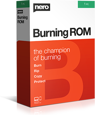 Nero Burning Rom 2020 v22.0.1006 - Ita