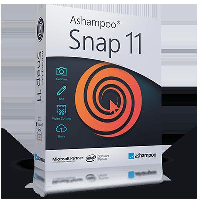 Ashampoo Snap v11.0.0 - ITA