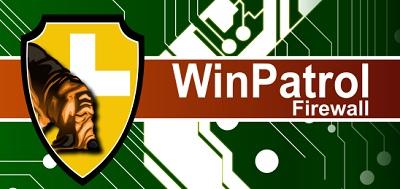 WinPatrol Firewall 2017.5.1010 - Eng