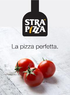 Strapizza - La pizza perfetta (2016)