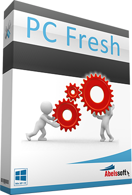 [PORTABLE] Abelssoft PC Fresh 2017 v3.25.80 Portable - ENG