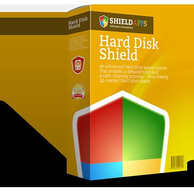 Hard Disk Shield Pro v1.5.6 - ENG