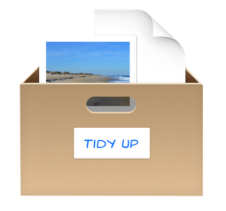 [MAC] Tidy Up 5.3.3 macOS - ITA