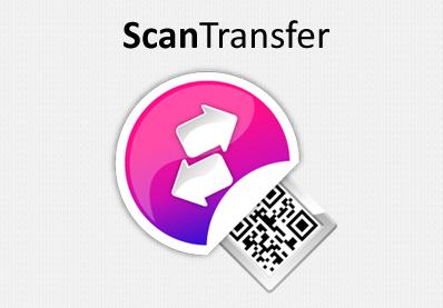 ScanTransfer Pro 1.4.2 - ITA