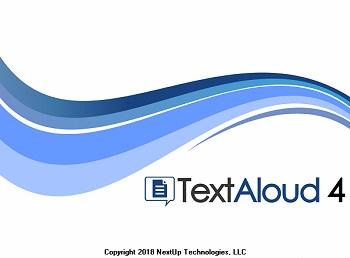 Nextup TextAloud v4.0.9 - Eng