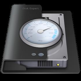 [MAC] Disk Expert 2.10 macOS - ENG