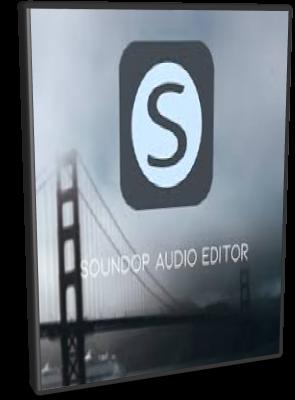 Soundop Audio Editor 1.8.5.7 - ITA
