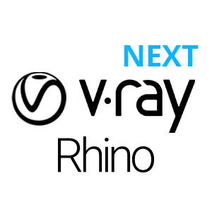 V-Ray Next Build v5.10.05 for Rhinoceros 6-7 x64 - ENG