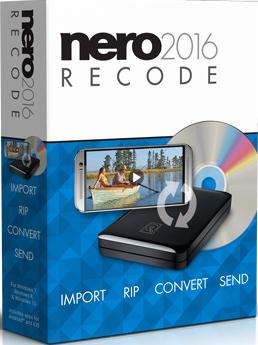 [PORTABLE] Nero Recode 2016 v17.0.14000 64 Bit - Ita
