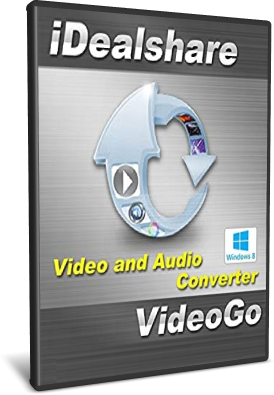 iDealshare VideoGo 7.1.1.7235 - ITA