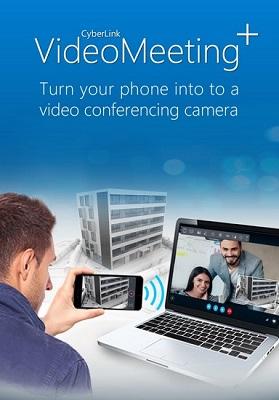 CyberLink VideoMeeting+ Deluxe v1.0.1402.0 - Ita