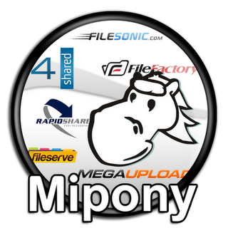 [PORTABLE] Mipony v3.0.2 Portable - ITA