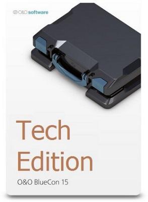O&O BlueCon Tech Edition 15.5 Build 5040 WinPE x64 - ENG