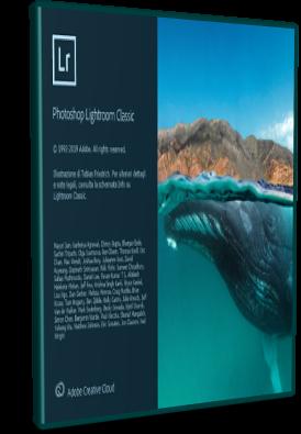 Adobe Lightroom Classic 2021 v10.3 64 Bit - ITA