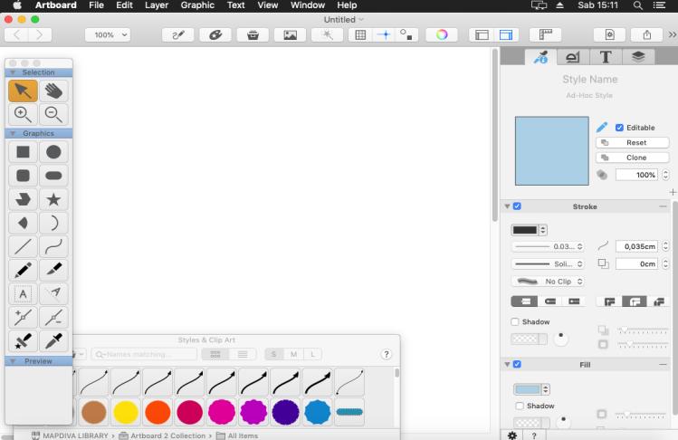 [MAC] Artboard 2.2 macOS - ENG