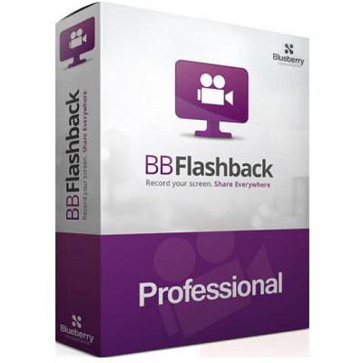 BB FlashBack Pro 5.42.0.4556 - ENG