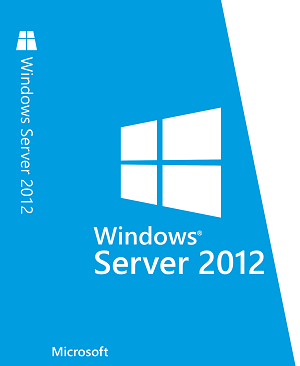 Microsoft Windows Server 2012 R2 Datacenter Update 3 64 Bit - Luglio 2018 - Ita