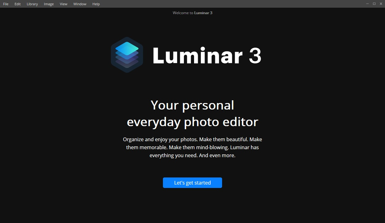 Luminar v3.0.2.2105 x64 - ENG
