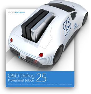 [PORTABLE] O&O Defrag Professional 25.0 build 7210 Portable - ENG