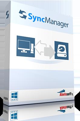 Abelssoft SyncManager Pro 2018 v18.19 - Eng
