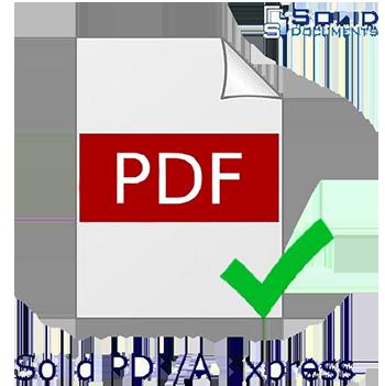 Solid PDF/A Express v9.1.6079.1056 - Ita