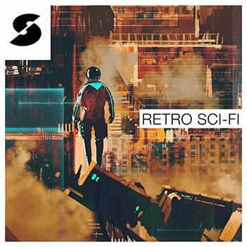 Samplephonics Retro Sci-Fi