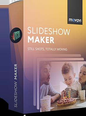 Movavi Slideshow Maker v6.3.0 - ITA