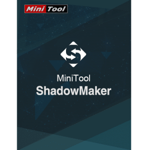 MiniTool ShadowMaker Pro 3.1 BootCD - ENG