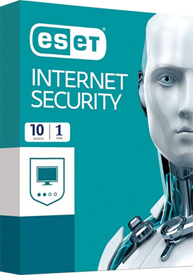 ESET NOD32 Internet Security v12.1.31.0 - ITA