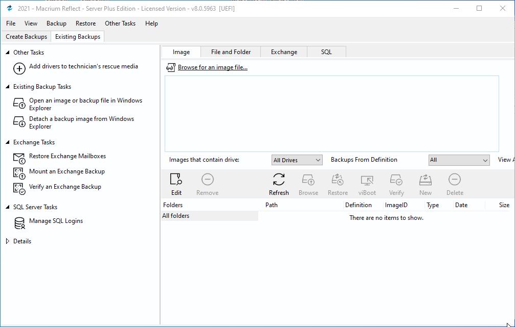 [PORTABLE] Macrium Reflect Server Plus Technician 8.0.6036 Portable - ENG